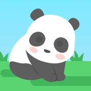 熊猫守护者官微